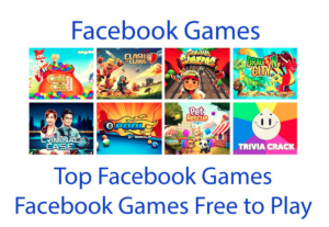 Facebook Games Free to Play - Top Facebook Games