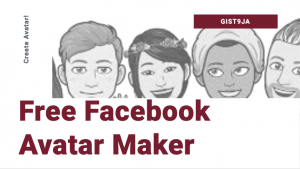 Free Facebook Avatar Maker | Facebook Avatar 2020