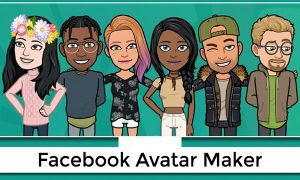 Facebook Avatar App: Facebook Avatar App on Androids and iOS | Create Your Own Facebook Avatar